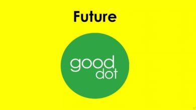 good dot good for all