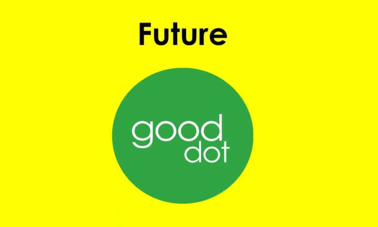 good dot good for all